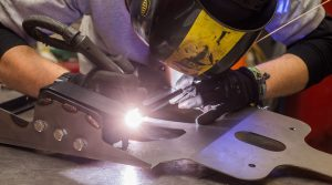 Gloucestershire's Leading Metal Fabricator